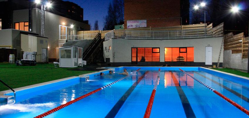 Жизнь – курорт: В Удмуртии открывается новый термальный бассейн