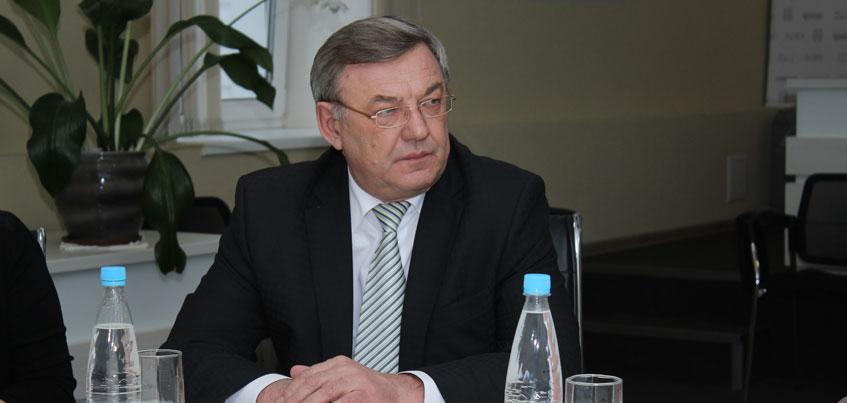 Глава Ижевска: ремонт городских теплосетей завершится 31 августа