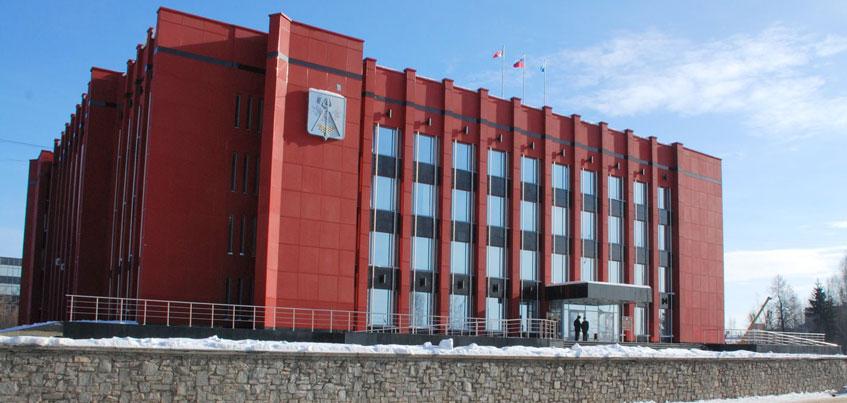 В Администрации Ижевска сократили 70 чиновников
