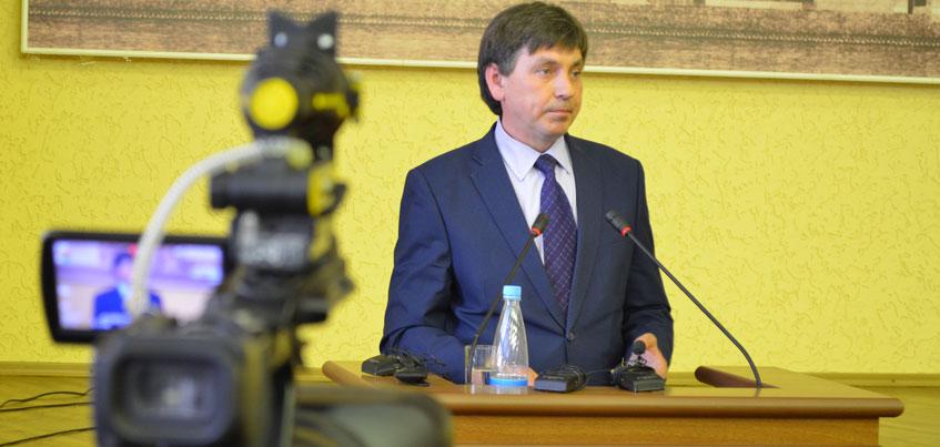 «Ливневка» и гарантийные дороги. Начальник УБиТ Ижевска отчитался перед депутатами