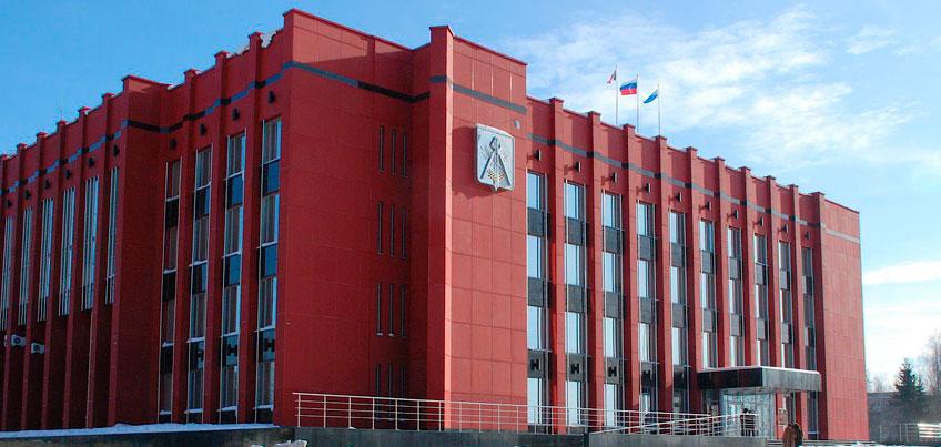 Горожане могут обращаться в органы местного самоуправления Ижевска