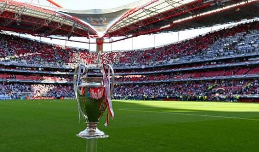 Победителем Лиги чемпионов стал мадридский «Реал»