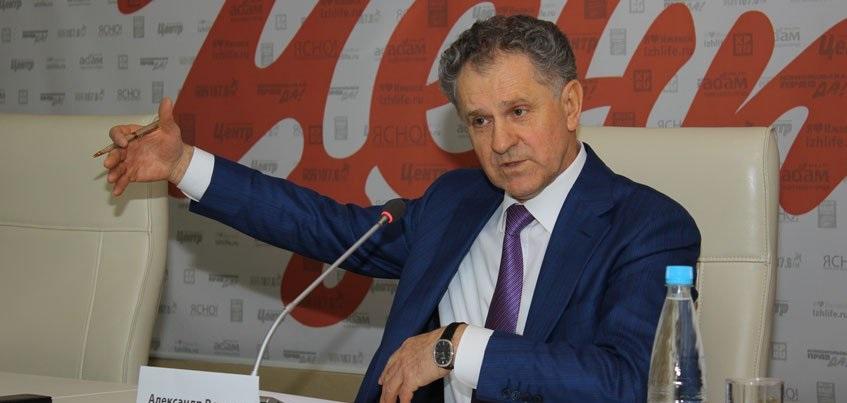Сенаторы от Удмуртии отчитались о доходах