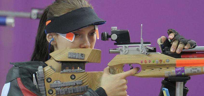 Спортсменка из Ижевска Дарья Вдовина выиграла «серебро»  этапа Кубка мира в Рио-де-Жанейро