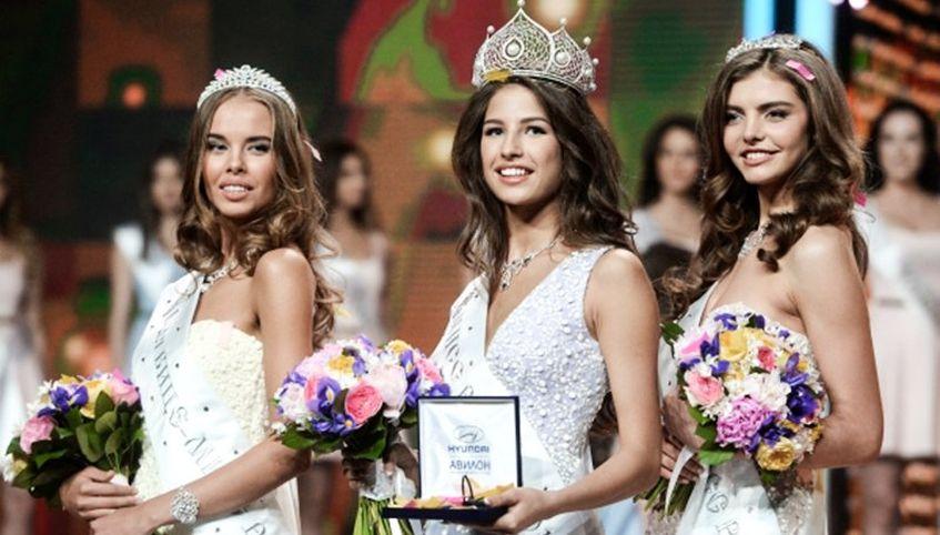 Ижевчанка не смогла завоевать титул «Мисс Россия – 2016», но вошла в Топ-12 лучших девушек