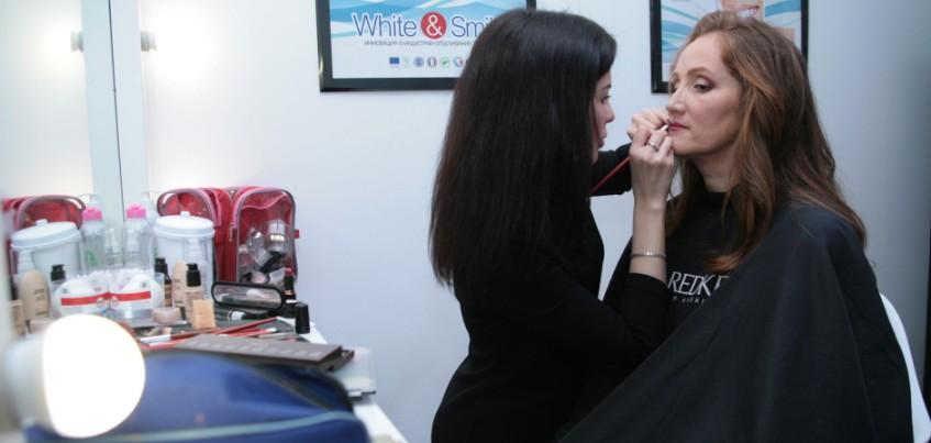 Проект «Имидж студия»: превращаем ижевского врача в голливудскую актрису
