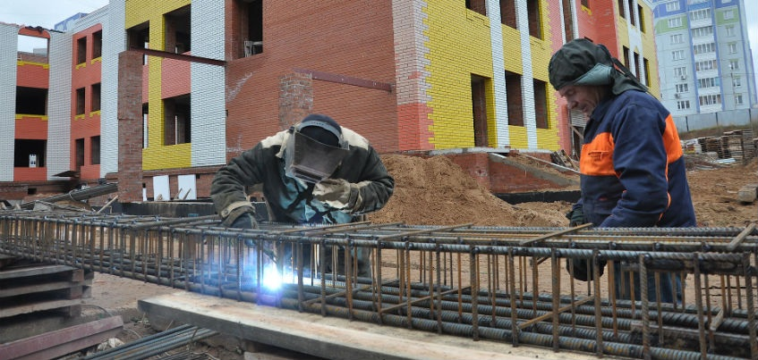Строительство школы в микрорайоне «Столичный» в Ижевске планируют начать в апреле