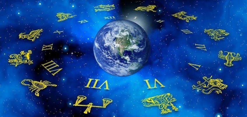 Астропрогноз для ижевчан с 18 по 24 апреля