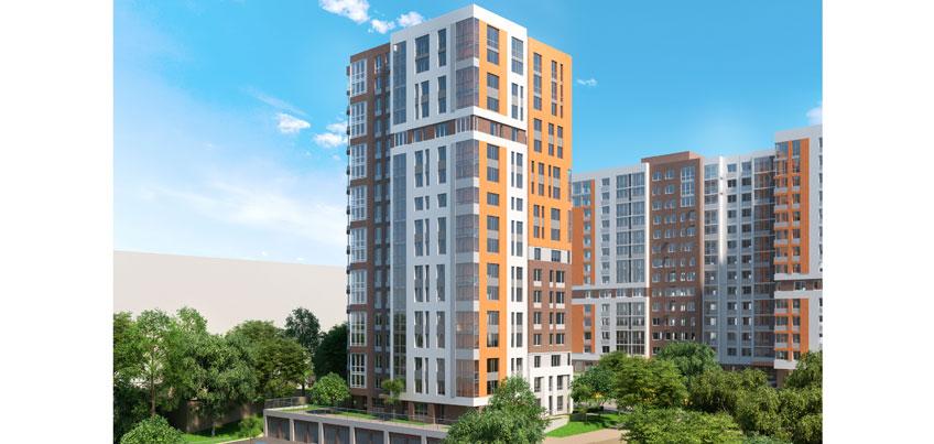 Ижевчане могут купить квартиру в комплексе «MAXIMA» по ставке от 8% годовых