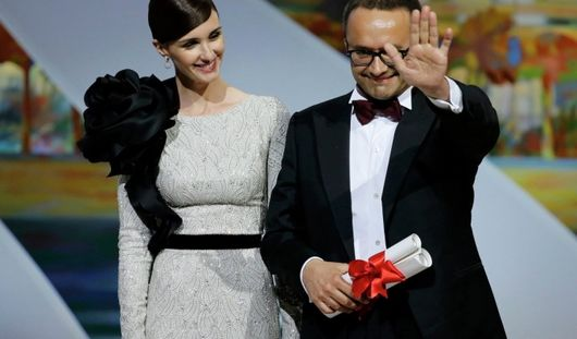 Фильм российского режиссера получил в Каннах приз за лучший сценарий