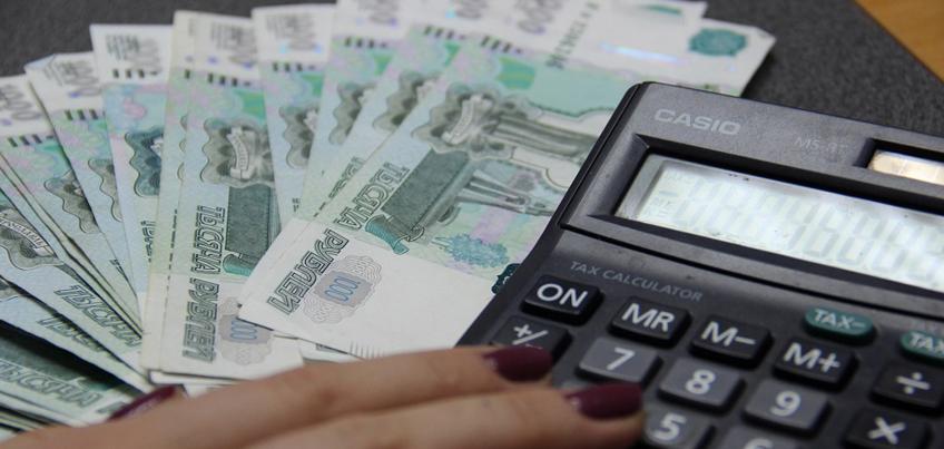 Средняя реальная зарплата жителей Удмуртии снизилась на 2%