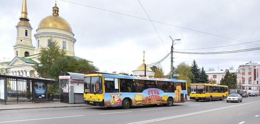 В Удмуртии из-за плохих дорог закрыли 11 автобусных маршрутов