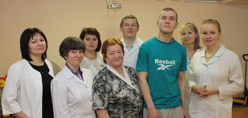 Ижевские врачи спасли 17-летнего парня, умиравшего в хосписе