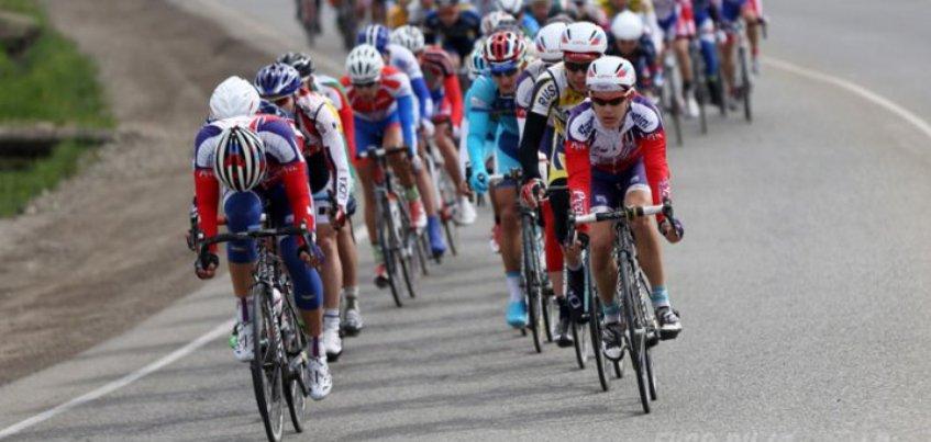 В Ижевске из-за соревнований по велоспорту перекроют улицу 10 лет Октября