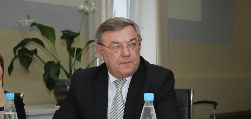 Глава Ижевска не принял предложенные УКСом условия сотрудничества