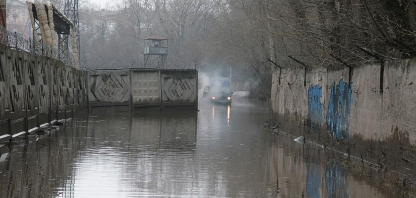 В Удмуртии не всем пострадавшим от паводка выплатят компенсацию