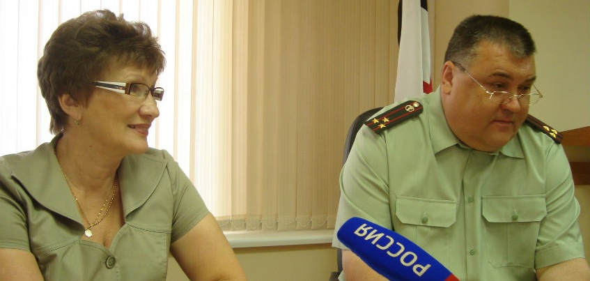 Главврач Наркодиспансера получила мандат депутата Госсовета