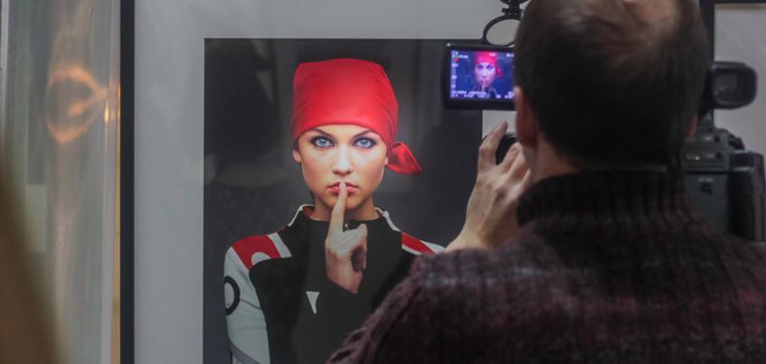 На модной фотовыставке в Ижевске показали, как видят Россию иностранные фотографы