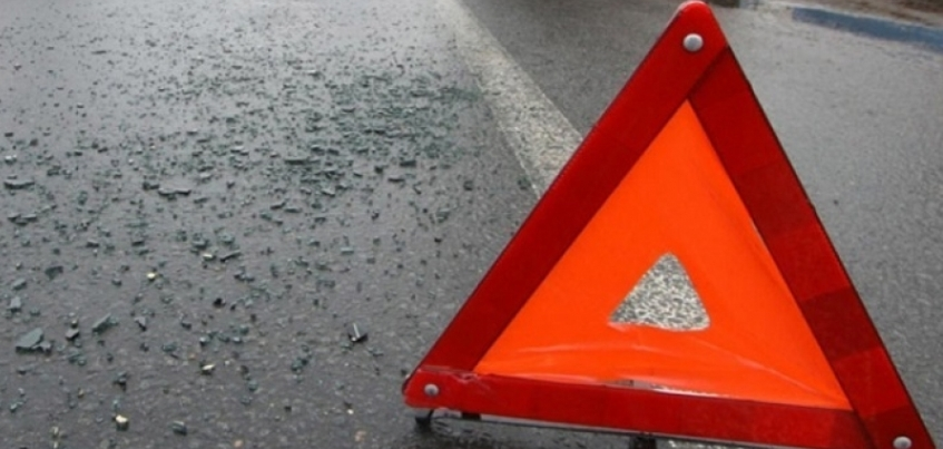 В Удмуртии сбили 8-летнюю велосипедистку