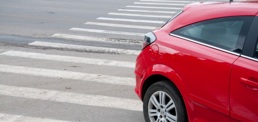 На дорогах Ижевска до 10 июня обновят разметку