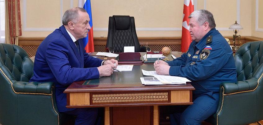 Нереализованные Удмуртией 300 млн рублей из федерального бюджета и паводок