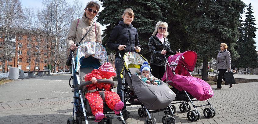 Всю неделю в Ижевске ожидается солнечная погода