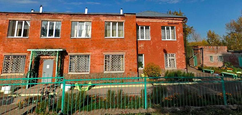«Ижевскому детскому дому» могут выделить новое помещение в 2016 году