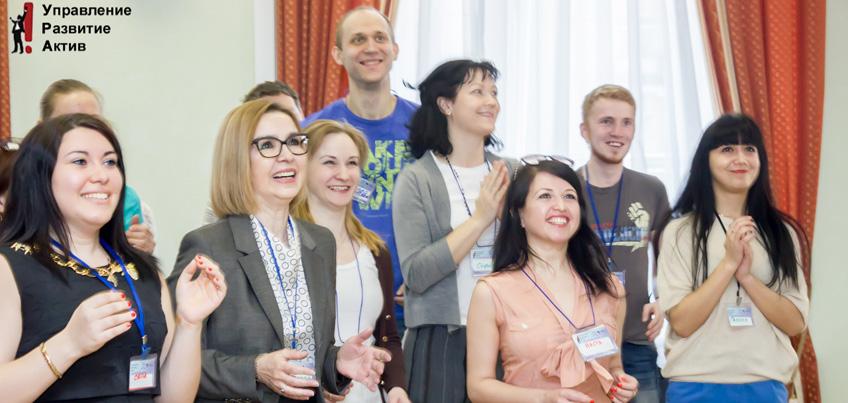 В Ижевске состоится ежегодный региональный бизнес-форум «Управление. Развитие. Актив: Взгляд в будущее 2016-2020»
