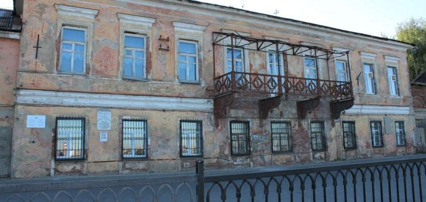 Для Генеральского дома в Ижевске ищут инвестора
