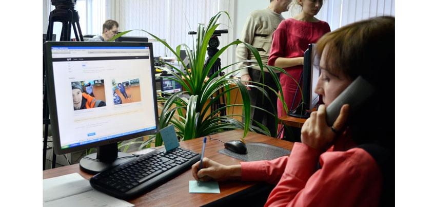 Система видеонаблюдения «Ростелекома» обеспечила онлайн трансляцию во время досрочного ЕГЭ-2016