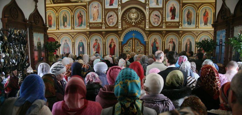 5 храмов Ижевска, где можно встретить Пасху