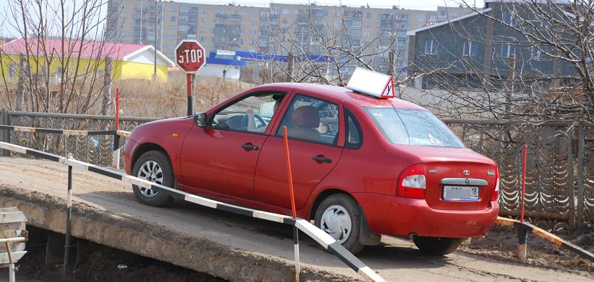 Новые правила сдачи «на права» и проверка на трезвость: какие автомобильные изменения ждут ижевчан в 2016 году