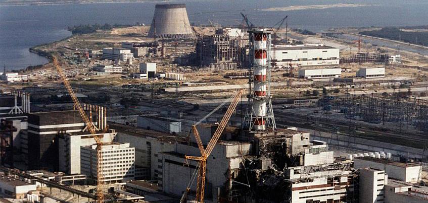 Есть повод: В Ижевске почтили память ликвидаторов аварии на Чернобыльской АЭС