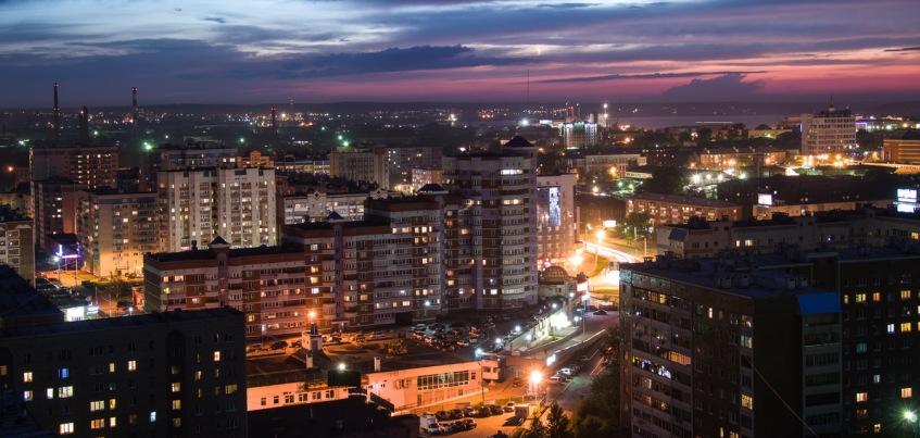 Ижевск попал в рейтинг самых комфортных по стоимости жизни городов России