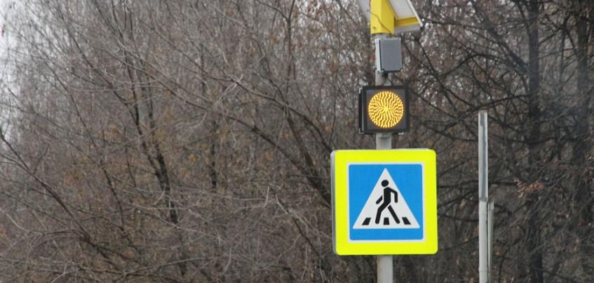 В Ижевске разыскивают водителя, сбившего на «зебре» 12-летнюю девочку