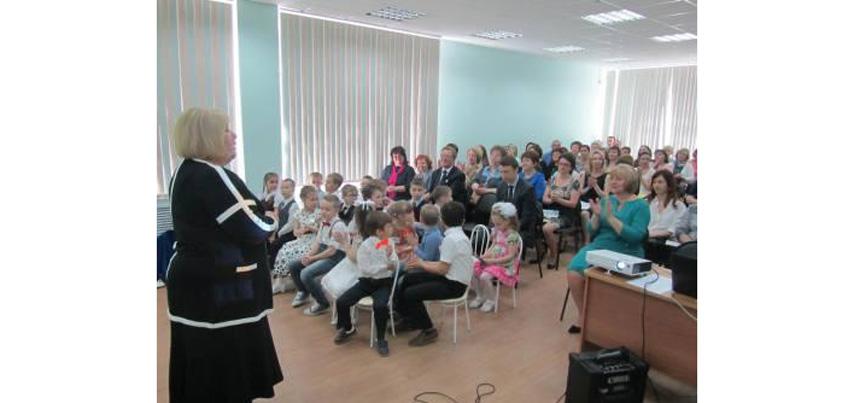 В Ижевске наградили победителей конкурса «Крылья науки 2016»
