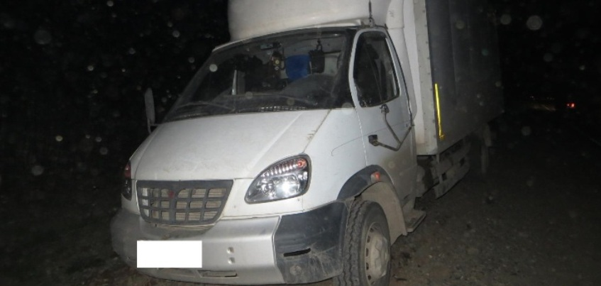 В Удмуртии «Газель» насмерть сбила 33-летнего мужчину