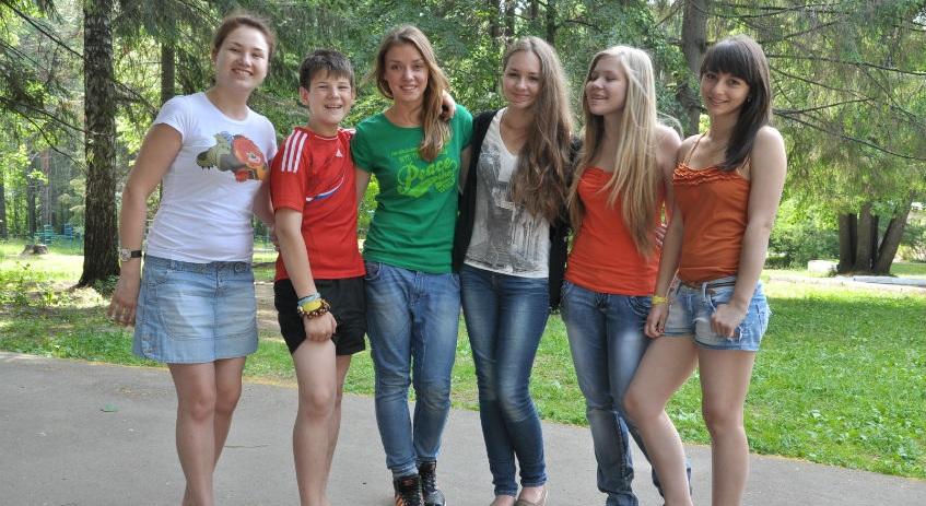 Жителям Удмуртии рассказали об организации летнего отдыха детей