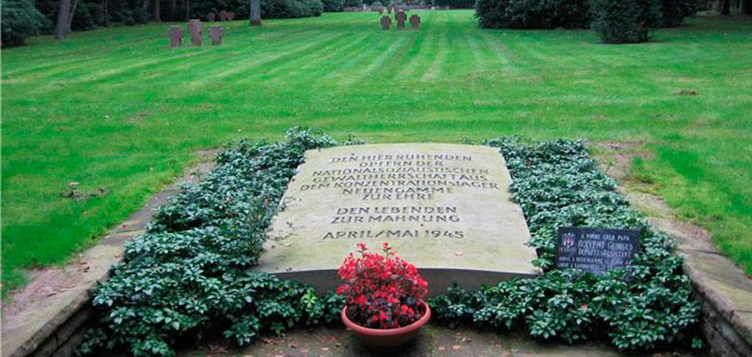 К Дню памяти жертв Холокоста: семья из Ижевска 70 лет искала пропавшего на войне солдата
