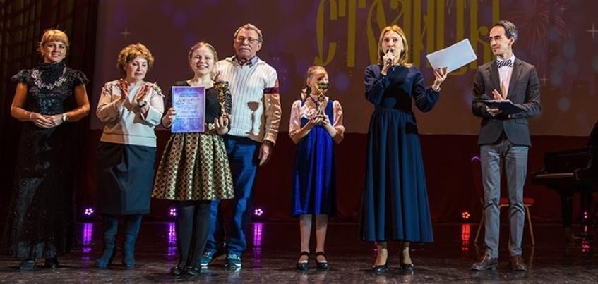 12-летняя пианистка из Ижевска победила в международном конкурсе