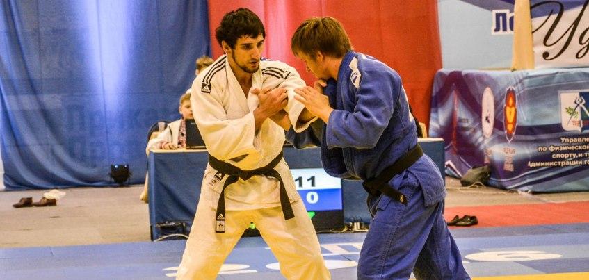 Дзюдоисты из Удмуртии стали победителями всероссийских соревнований Общества «Динамо»