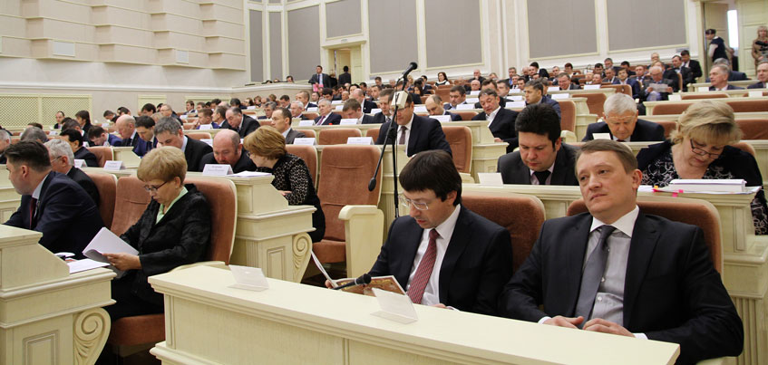 Самый богатый депутат Госсовета Удмуртии заработал за год 905 млн рублей