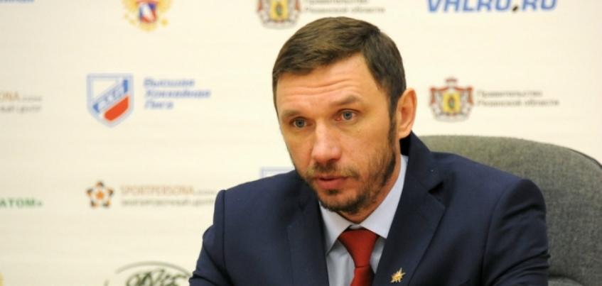 Тренер ХК «Ижсталь» в Ижевске Ильназ Загитов претендует на звание лучшего тренера ВХЛ
