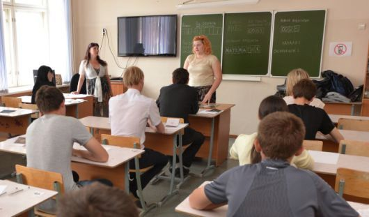 26 мая у ижевских выпускников начались госэкзамены