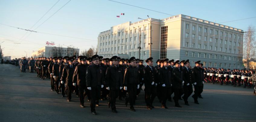 Улицу Пушкинскую в Ижевске закроют для транспорта 4 мая с 19:00