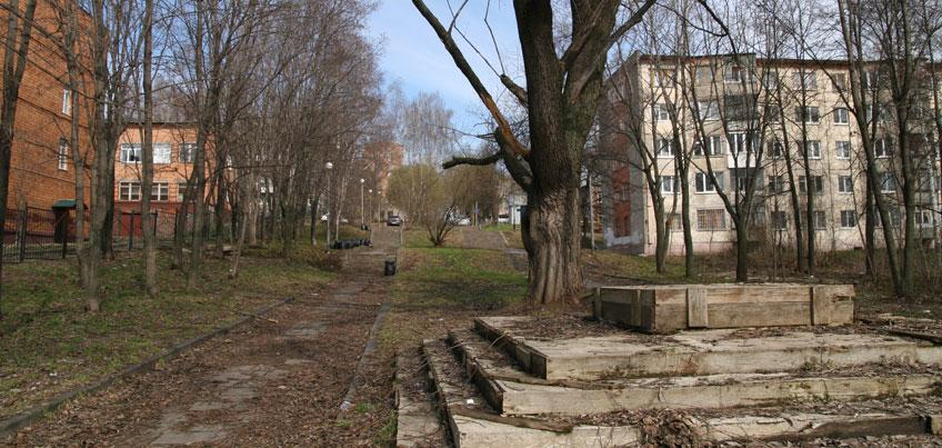 Бульвар Воскресенского в Ижевске: как забытая аллея превратится в новое место для отдыха