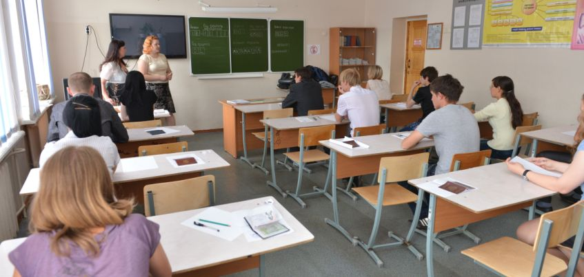 Выпускникам Ижевска предложили 5 тем для итоговых сочинений