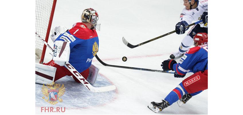 Чемпионат мира по хоккею: Когда ижевчанам смотреть самые важные матчи