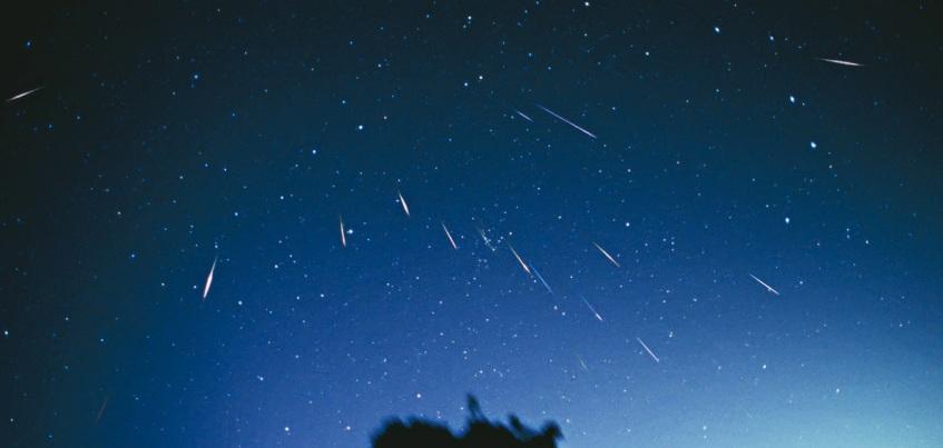 Ижевчане смогут наблюдать за звездопадом 6 мая