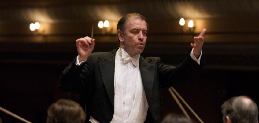 Фестиваль Чайковского: Валерий Гергиев и симфонический оркестр Мариинского театра дадут сразу два концерта
